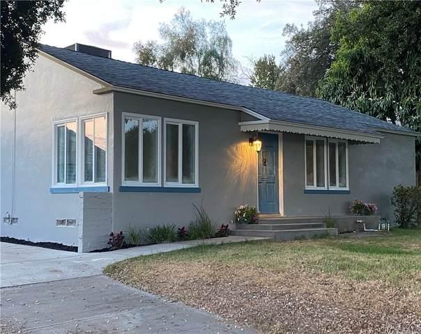 2836 N I Street, San Bernardino, CA 92405 (MLS #EV21137677) :: The Zia Group