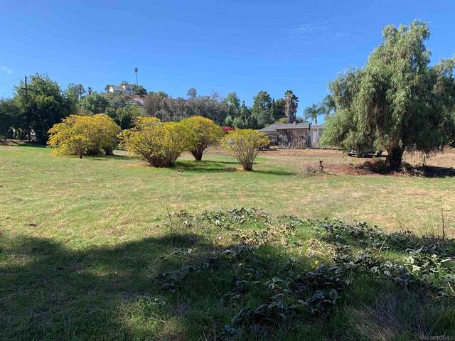 Riverview Ave, Lakeside, CA 92040 (#210029715) :: RE/MAX Empire Properties