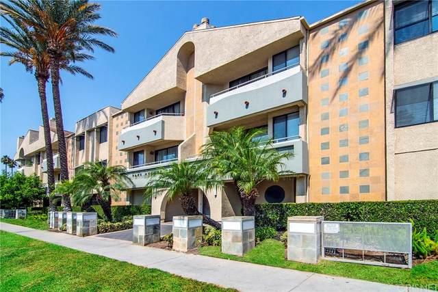 19009 Sherman Way #59, Reseda, CA 91335 (#SR21212881) :: RE/MAX Empire Properties