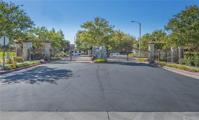 13035 Via Regallo Drive, Rancho Cucamonga, CA 91739 (#WS21235423) :: Corcoran Global Living