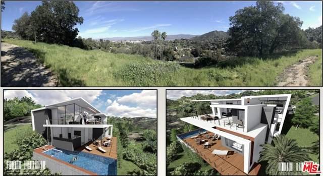 3027 Passmore Drive, Los Angeles (City), CA 90068 (#21798974) :: Mint Real Estate