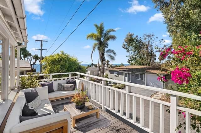 31842 8th Avenue, Laguna Beach, CA 92651 (#LG21232282) :: Compass