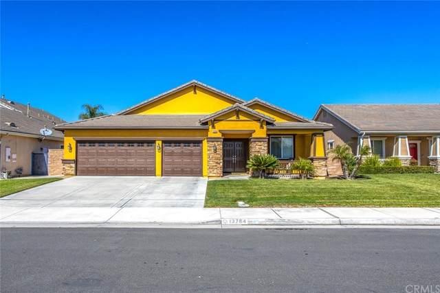 13764 Woodlands Street, Eastvale, CA 92880 (#IG21235678) :: The M&M Team Realty