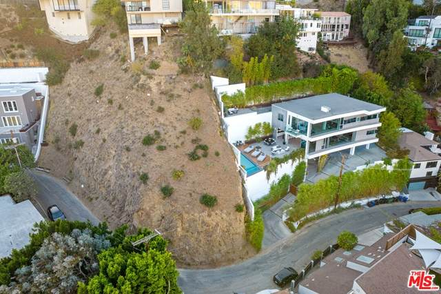 8621 Hollywood Boulevard, West Hollywood, CA 90069 (#21797970) :: Mint Real Estate