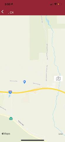 0 Vacant Lot, Whitewater, CA 92282 (#219069471DA) :: RE/MAX Empire Properties