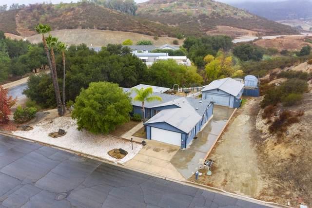 33153 Hidden Hollow Drive, Wildomar, CA 92595 (#NDP2112095) :: RE/MAX Empire Properties