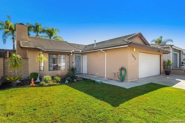 1506 Spring Creek Lane, Oceanside, CA 92057 (#NDP2112097) :: RE/MAX Empire Properties