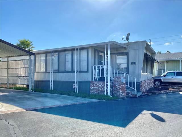 432 S Harbor Boulevard #148, Santa Ana, CA 92704 (#PW21233508) :: Realty ONE Group Empire