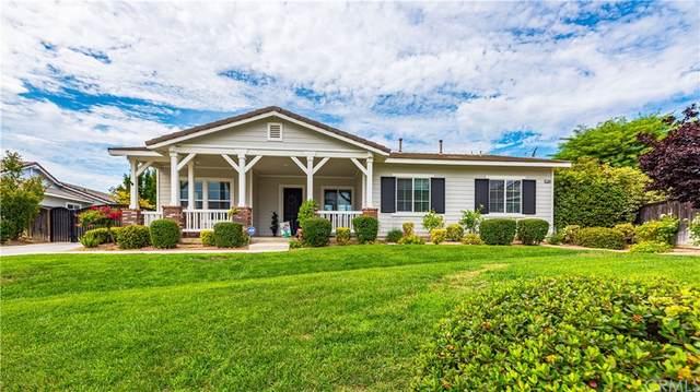 23899 Nutwood Way, Murrieta, CA 92562 (#SW21235861) :: RE/MAX Empire Properties