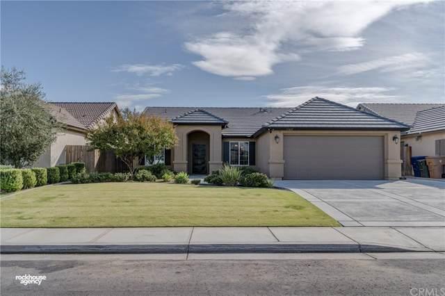 13605 Ashton Wood Court, Bakersfield, CA 93314 (#PI21235897) :: Mint Real Estate