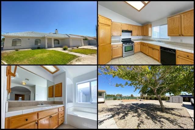8065 Sherborn Avenue, Hesperia, CA 92345 (#NDP2112108) :: RE/MAX Empire Properties
