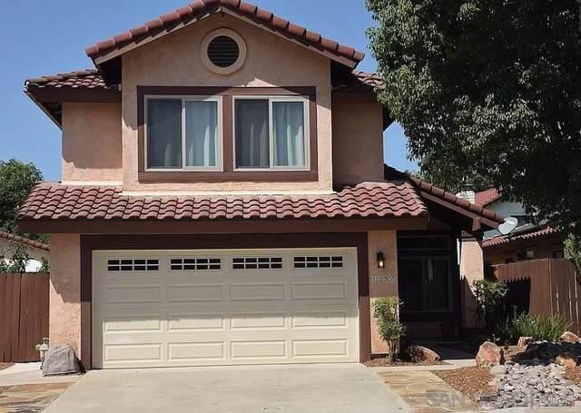 1257 Dos Hermanos Gln, Escondido, CA 92027 (#210029763) :: Fox Real Estate Team