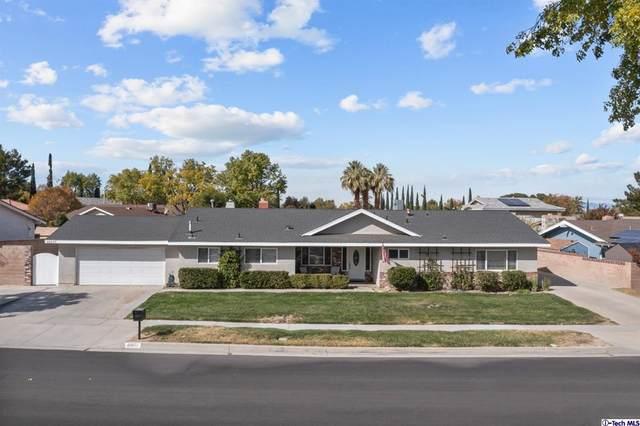43857 Fenner Avenue, Lancaster, CA 93536 (#320008178) :: Mint Real Estate
