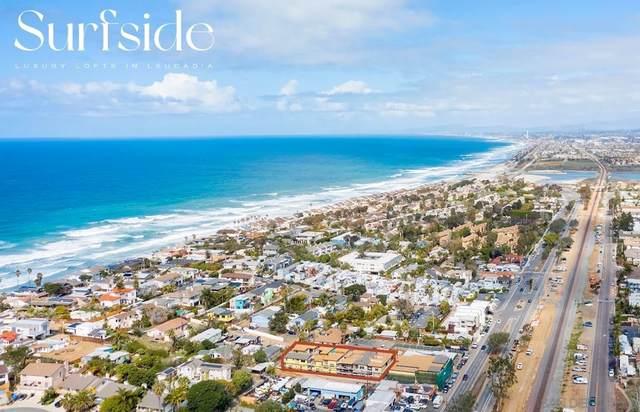 131 Edgeburt, Encinitas, CA 92024 (#210029765) :: Fox Real Estate Team