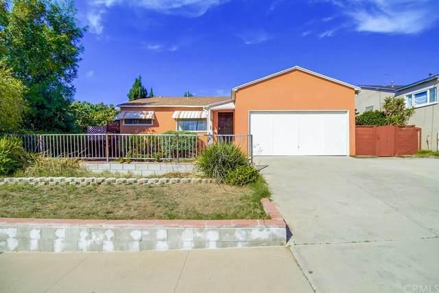 1815 Gamma Street, National City, CA 91950 (#RS21233819) :: Zutila, Inc.