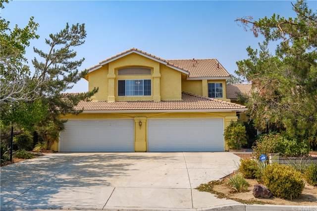12880 Mar Vista Drive, Apple Valley, CA 92308 (#CV21236004) :: Zutila, Inc.