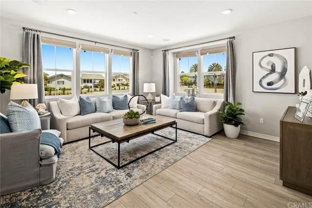 17879 Upton S, Carson, CA 90746 (#OC21236030) :: RE/MAX Empire Properties