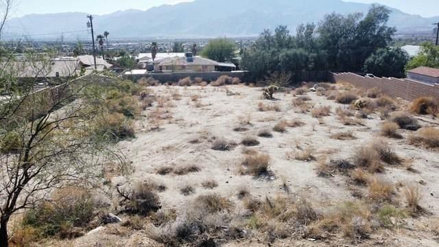0 Crescent Street, Desert Hot Springs, CA 92240 (#219069492PS) :: Mint Real Estate