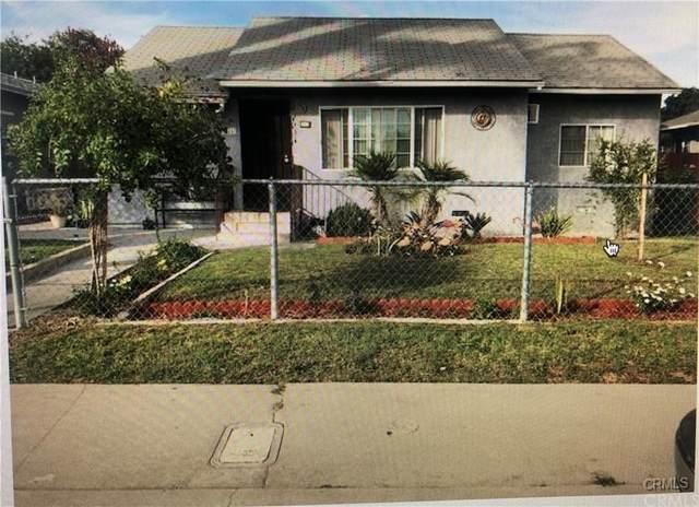 1184 Chestnut Street, San Bernardino, CA 92410 (#CV21235998) :: American Real Estate List & Sell