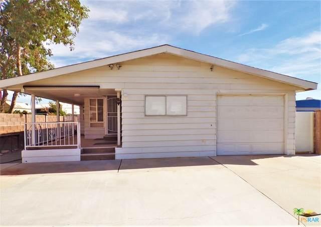 16880 Lakeside Court, Desert Hot Springs, CA 92241 (#21798592) :: Mint Real Estate
