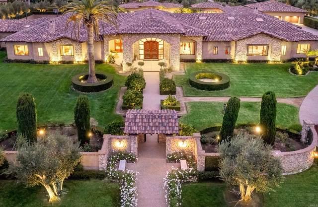 15815 Bella Siena, Rancho Santa Fe, CA 92067 (#NDP2112111) :: The Alvarado Brothers