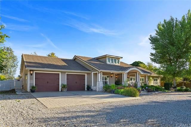 41818 Patton Place, Murrieta, CA 92562 (#SW21233766) :: RE/MAX Empire Properties