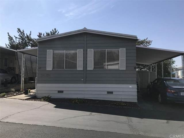 115 Sycamore, Oroville, CA 95966 (#OR21236070) :: Bathurst Coastal Properties