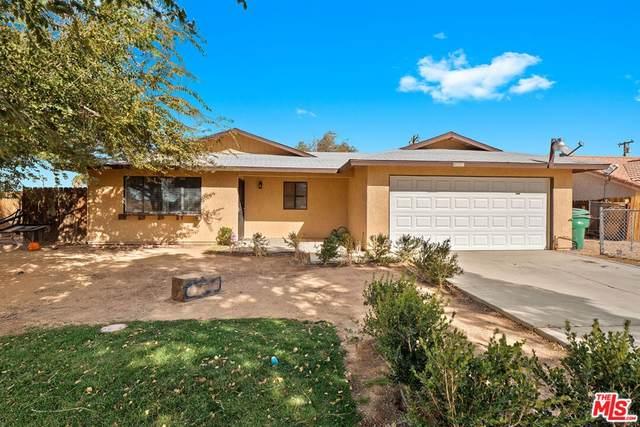 8313 Jacaranda Avenue, California City, CA 93505 (#21799190) :: Better Living SoCal