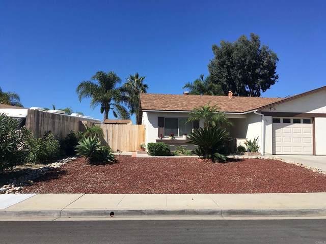 267 San Dimas Avenue, Oceanside, CA 92057 (#NDP2112113) :: RE/MAX Empire Properties