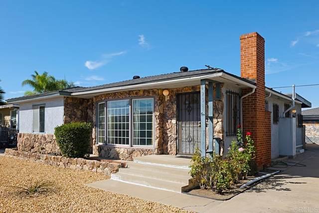 6238 Pontiac Street, San Diego, CA 92115 (#NDP2112115) :: Zutila, Inc.