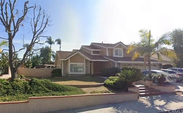 39 Los Felis Drive, Phillips Ranch, CA 91766 (#CV21235051) :: RE/MAX Empire Properties