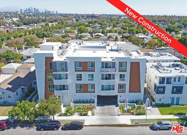 3524 Chesapeake Avenue, Los Angeles (City), CA 90016 (#21799184) :: Zutila, Inc.