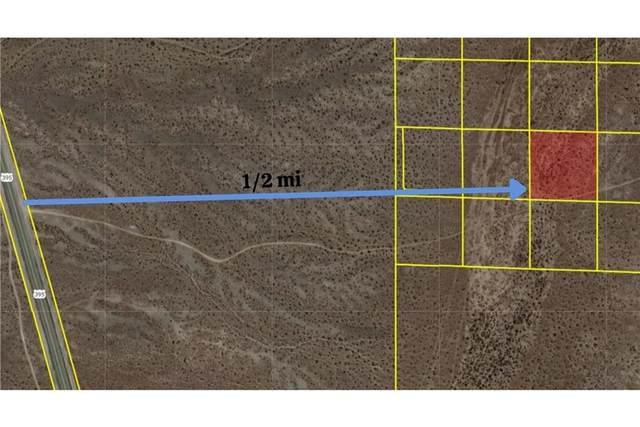 0 Hills Road, Adelanto, CA 92301 (#CV21236142) :: Mint Real Estate