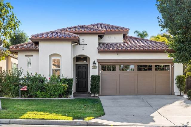 9065 Wooded Hill Drive, Corona, CA 92883 (#IG21235492) :: American Real Estate List & Sell