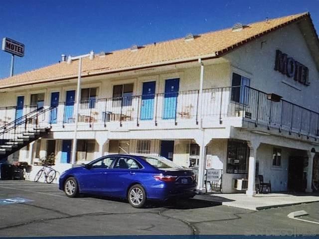 39739 Avenida De Robles, Boulevard, CA 91905 (#200012260) :: Corcoran Global Living