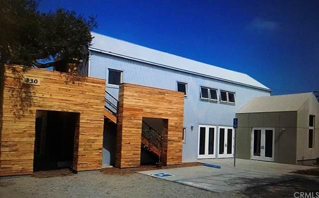 316 S Halcyon Road S, Arroyo Grande, CA 93420 (#PI21027540) :: Blake Cory Home Selling Team