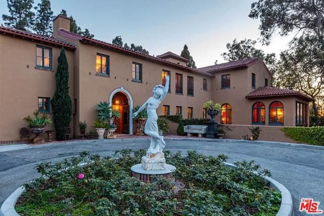 1923 Micheltorena Street, Los Angeles (City), CA 90039 (#21706958) :: Massa & Associates Real Estate Group | eXp California Realty Inc