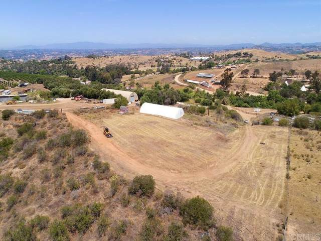 0 W Lilac Rd C, Bonsall, CA 92003 (#NDP2105607) :: Steele Canyon Realty