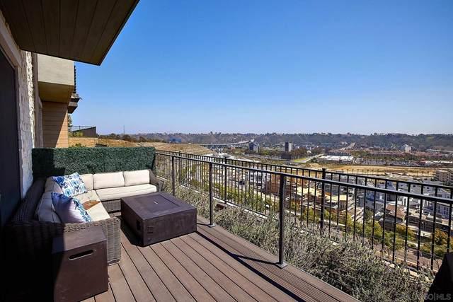 2799 Via Alta Pl, San Diego, CA 92108 (#210015665) :: Jett Real Estate Group