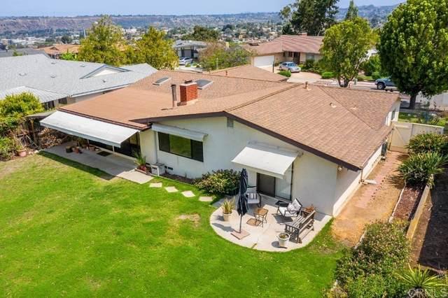 5532 Drover Drive, San Diego, CA 92115 (#PTP2104434) :: Robyn Icenhower & Associates