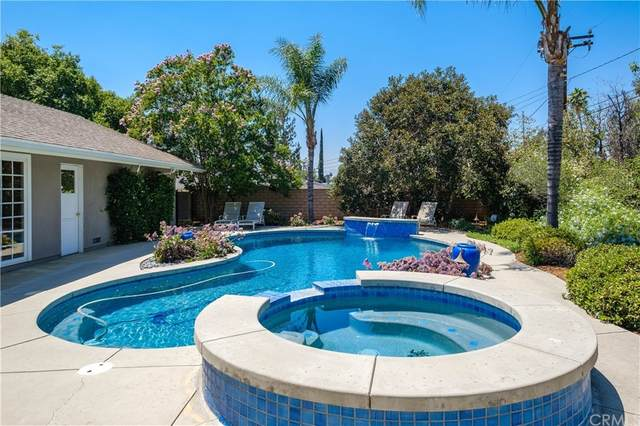 401 Eucalyptus Drive, Redlands, CA 92373 (#EV21140131) :: McKee Real Estate Group Powered By Realty Masters & Associates