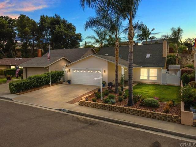 15561 Paseo Jenghiz, San Diego, CA 92129 (#NDP2107522) :: The Costantino Group | Cal American Homes and Realty