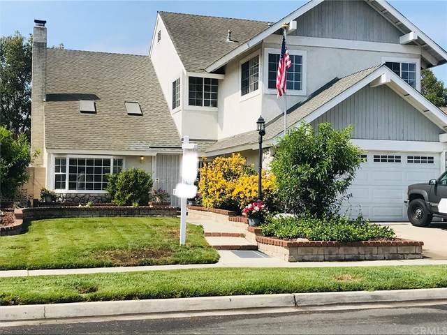 6770 Via Irana, Stanton, CA 90680 (#PW21142851) :: Wendy Rich-Soto and Associates