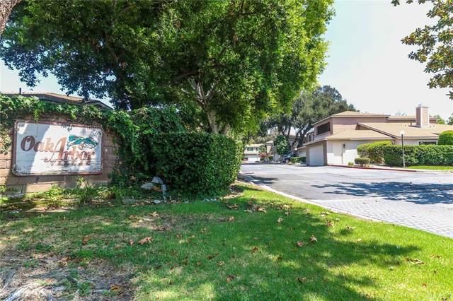 533 Wayland Court, Claremont, CA 91711 (#CV21149877) :: RE/MAX Masters
