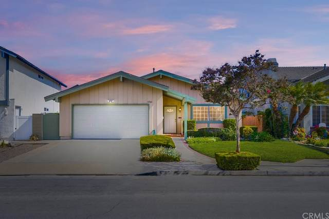 5765 Midway Drive, Cypress, CA 90630 (#PW21152287) :: Mark Nazzal Real Estate Group