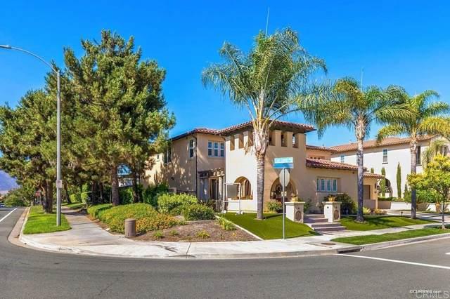 1315 N Echo Ridge Way, Chula Vista, CA 91915 (#PTP2104909) :: Eight Luxe Homes
