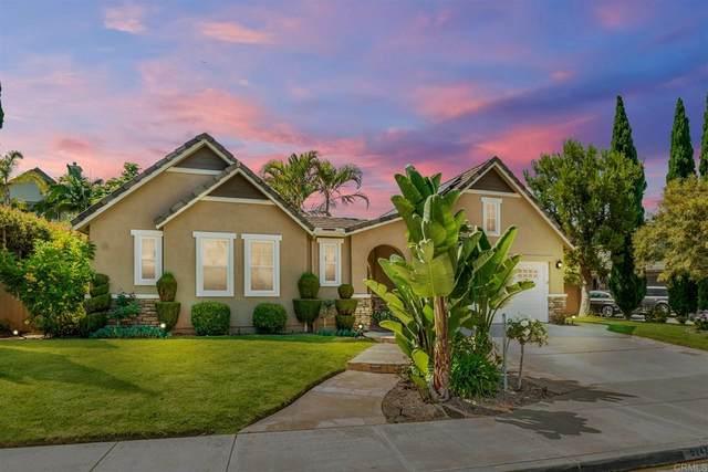 5242 Coleridge Court, Carlsbad, CA 92008 (#NDP2108149) :: Jett Real Estate Group