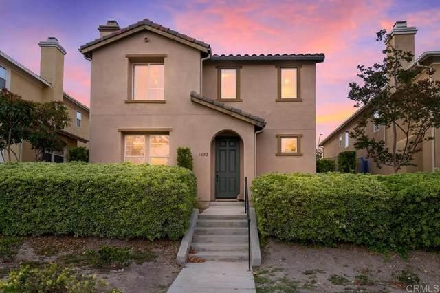 1652 Moonbeam Lane, Chula Vista, CA 91915 (#PTP2104970) :: Jett Real Estate Group