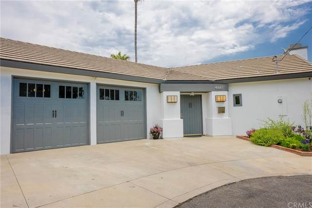 4661 Palmero Drive, Los Angeles (City), CA 90065 (#OC21150875) :: Robyn Icenhower & Associates