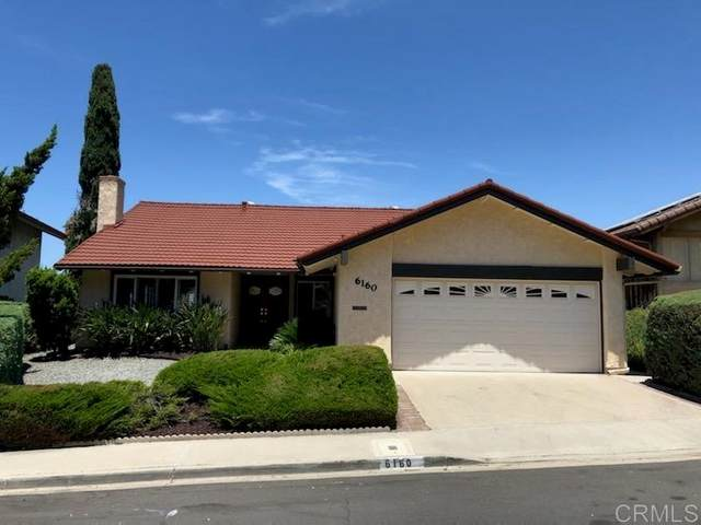 6160 Camino Del Rincon, San Diego, CA 92120 (#NDP2108281) :: Zutila, Inc.